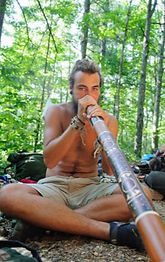 Copy of didgeridoo workshops in the moun