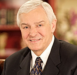 Ministerio Radial a una Voz Dr. David Jeremiah