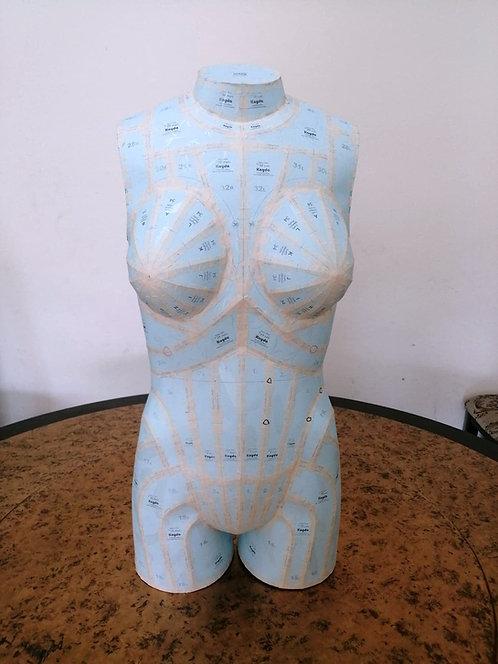 Kayda Body Form