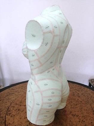Tamashini Body Form