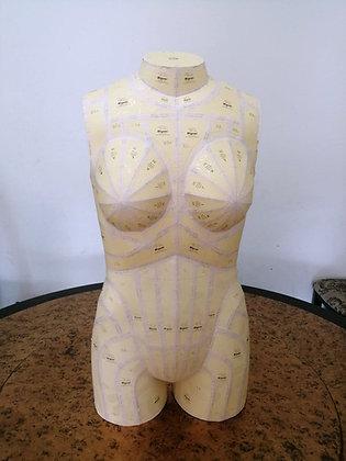 Miyumi Body Form