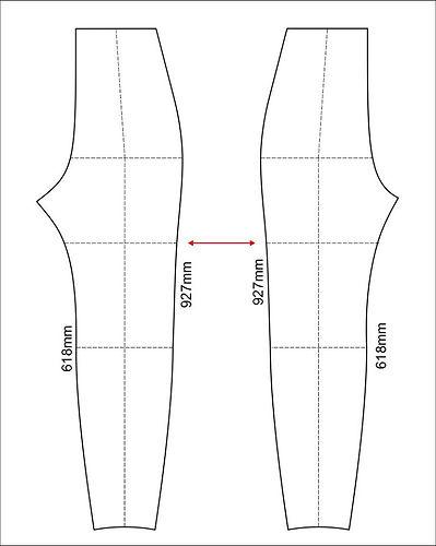 Split Leg