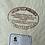 Thumbnail: Lammfell kbT pflanzlich gegerbt ca. 90 cm