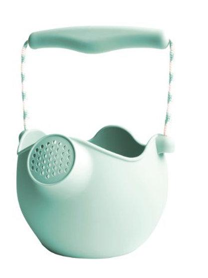 Scrunch Silikon Gießklanne faltbar mint