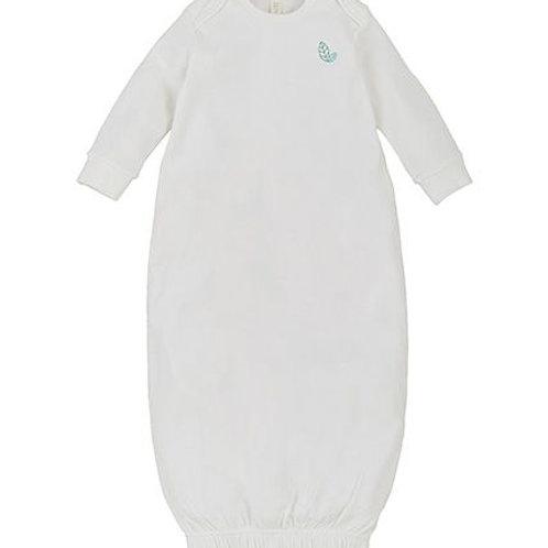 Bio Baby Erstlings Schlafsack Unterschlafsack Schlafhemd aus Biobaumwolle GOTS