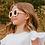 Thumbnail: Elle Porte Kinder Sonnenbrille vanilla