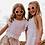 Thumbnail: Elle Porte Kinder Sonnenbrille nectar apricot