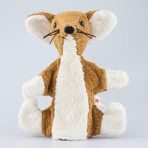 Kallisto Handpuppe Fuchs vegan