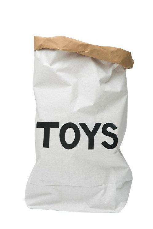Tellkiddo  Toys Papiersack Paperbag