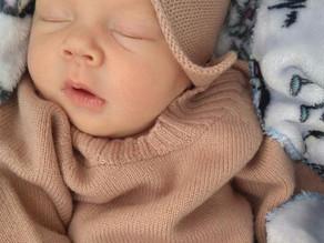 Wie warm braucht es mein Baby?