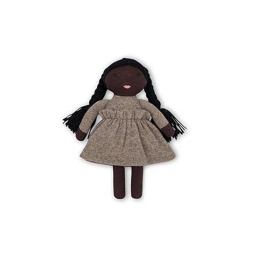 "Konges Sløjd Stoff Puppe ""Sonja The Doll"""