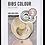 Thumbnail: BIBS Schnuller blush & vanilla Naturkautschuk 2er Pack
