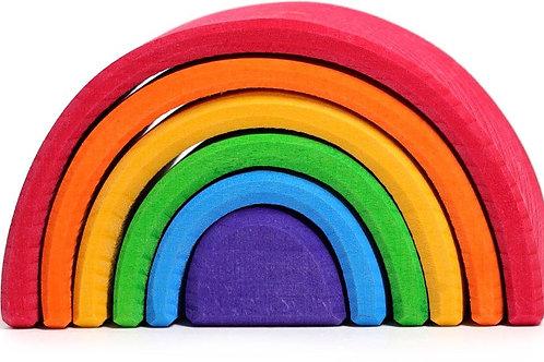 grimms Regenbogen 6 teilig