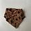 Thumbnail: Baby Leo Halstuch aus Mullstoff