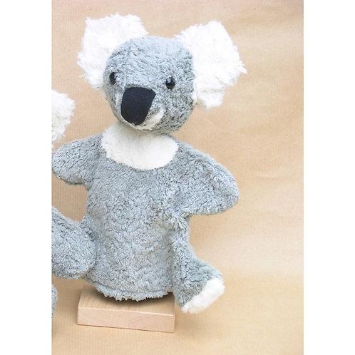 Kallisto Handpuppe Koala vegan