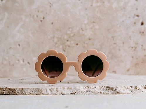 Elle Porte Kinder Sonnenbrille nectar apricot