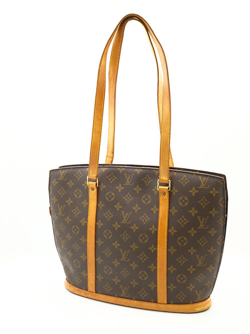 buy pre loved Louis Vuitton Vintage Babylone