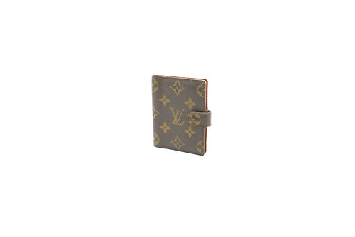 buy pre loved Louis Vuitton Vintage Mini Agenda