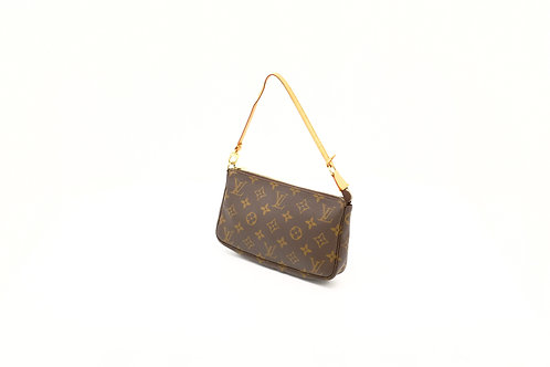 Buy preloved authentic Louis Vuitton Pochette Accessories