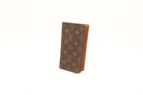 Buy preloved Louis Vuitton Brazza Wallet