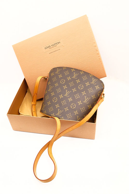 buy preloved authentic Louis Vuitton Drouot