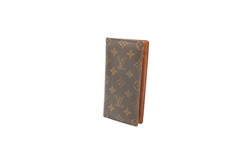 buy Louis Vuitton Vintage Billfold Vintage Agenda
