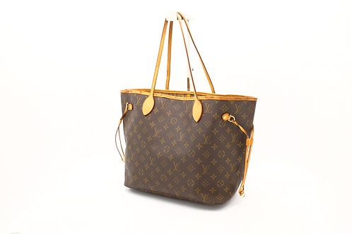 buy preloved Louis Vuitton Neverfull MM