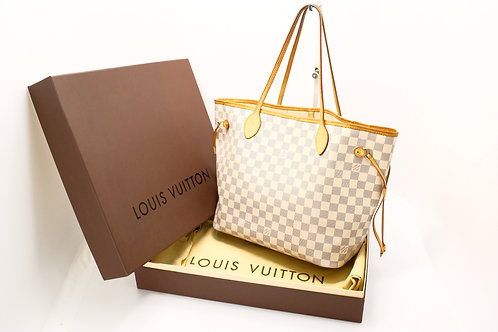 Louis Vuitton Neverfull MM in DA