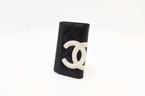 Buy preloved authentic Chanel Key Case 6