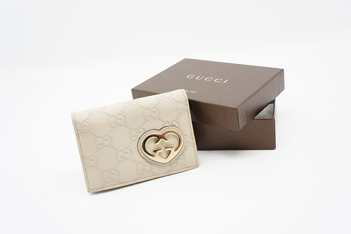 Buy preloved authentic Gucci Card Case
