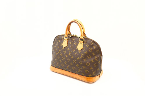 Louis Vuitton Vintage Alma