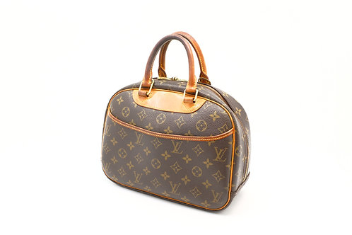 buy preloved used Louis Vuitton Trouville