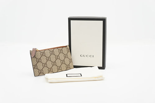 Gucci Coin and Card Case