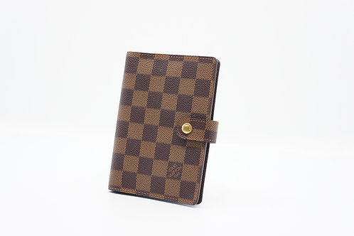 buy preloved Louis Vuitton Agenda PM in DE