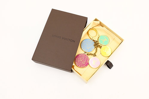 Buy preloved Louis Vuitton Trunks & Bags Multicolor Charm