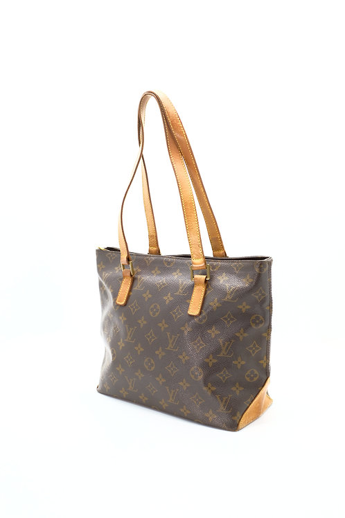 buy pre owned authentic Louis Vuitton Cabas Piano