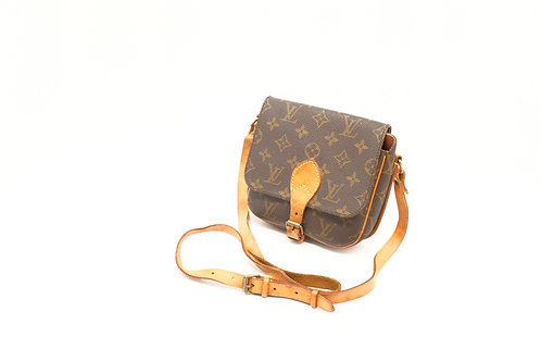 Buy preloved Louis Vuitton Cartouchiere PM
