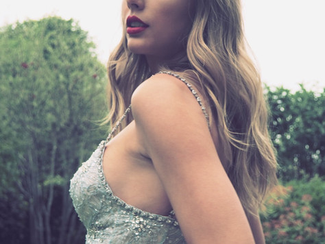 Taylor Swift and the Rising Popularity of Feminine Interest