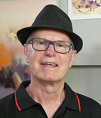Gerald Ashcroft