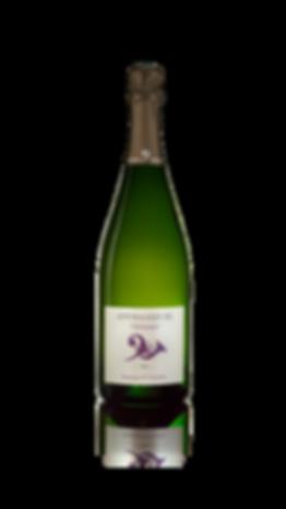 Champagne Girardin Appoggiature