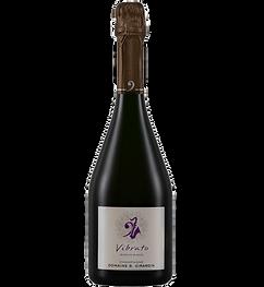 Vibrato Champagne Domaine B.Girardin Mancy