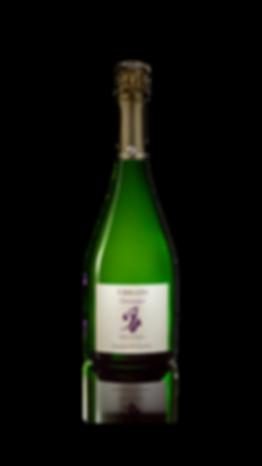 Champagne Vibrato Girardin