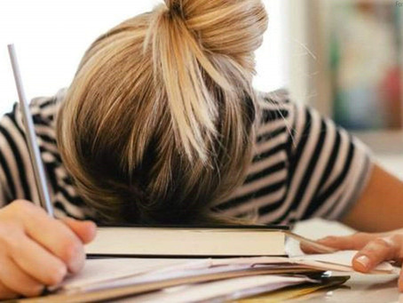 5 Main Factors That Cause Stress
