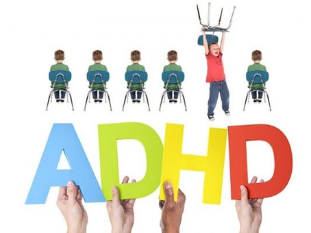 7 Myths about ADHD
