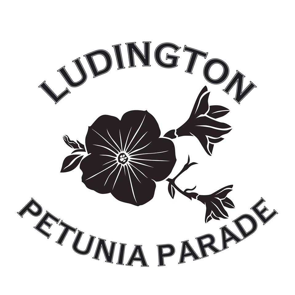 Petunia Parade Logo