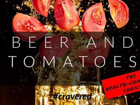 Beer and Tomatoes – The Health-Conscious Choice?
