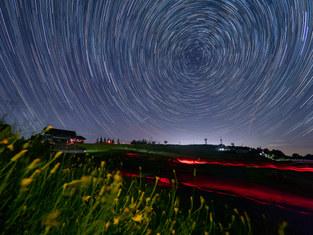 星景写真家 北山輝泰さんと初めての星景写真ワークショップ
