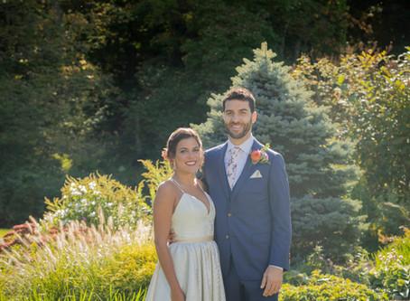 Lauren & Tim | 9.27.19