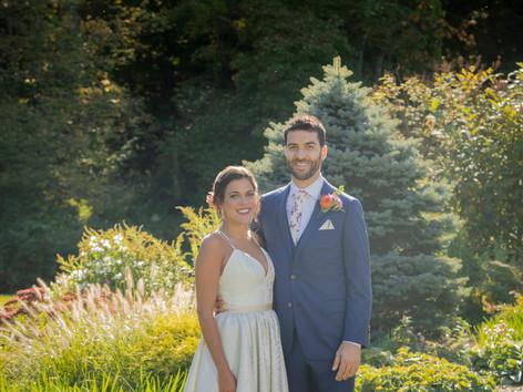 Lauren & Tim   9.27.19