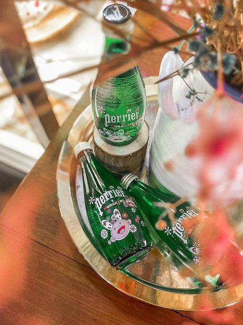PERRIER® X MURAKAMI Bottle (330ml)